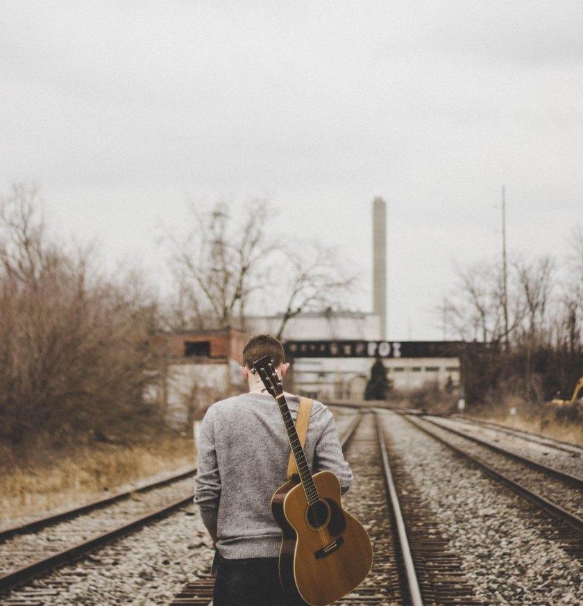 single-guitar